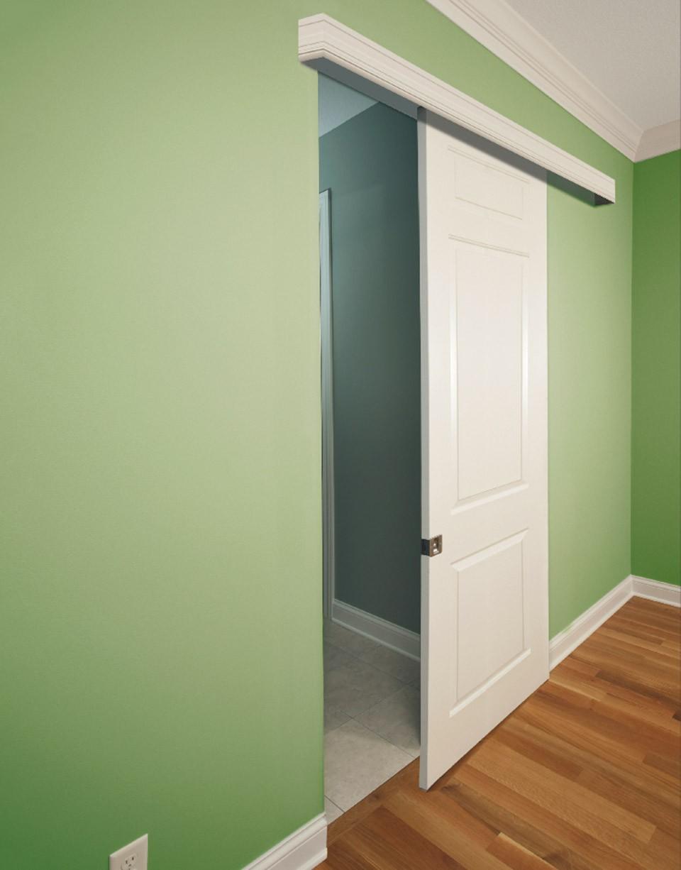 Scorrevole per porta interna - Porta scorrevole interna ...
